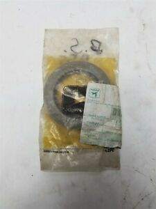 Genuine John Deere B Br Bo Tractor Rear Axle Oil Seal B399r Ab718r