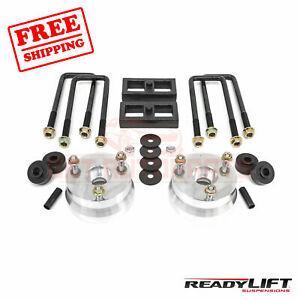 Readylift Lift Kit 3 F 1 R Lift For Ford Expedition 2019 2020
