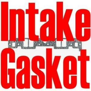 Intake Gasket Set For Chevrolet 283 327 350 1962 1963 1964 1965 1966 1994 V8