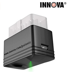 Innova 6000p Bluetooth Obd2 Scan Tool All Systems Srs Abs Tpms Code Reader