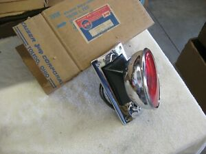 1963 64 Willys Wagon Tail Light Assembly Nos Rare