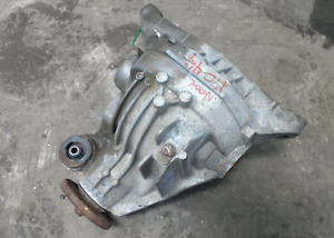 2002 2005 Ford Explorer Rear Differential Carrier Assembly 3 55 Ratio