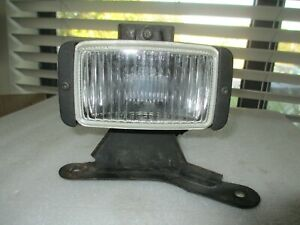 Gm Oem 16517503 Sung San Fog Light With Bracket Left Sae F94 Guide 8s Free Ship