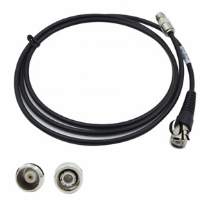 Gev142 Gps Extension Antenna Cable 1 6m Fit For Leica Gps Male female Surveying