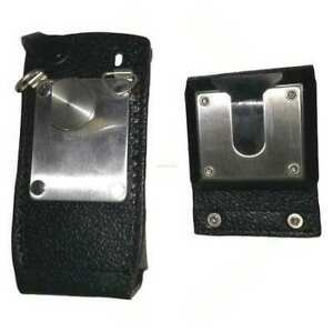 Motorola Pmln6085a Carry Case for Apx4000 Series Radios