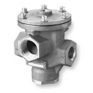 Parker N35431091 Valve Air Pilot 3 Way 3 8 In Inlet