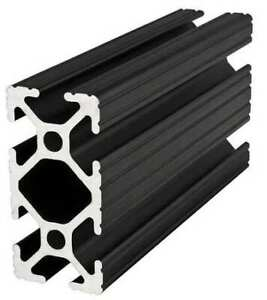 80 20 1020 black 72 Framing Extrusion t slotted 10 Series