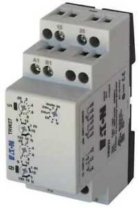 Eaton Trw27 Time Delay Relay 24 To 240vac dc 8a dpdt