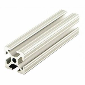 80 20 1010 72 T slotted Extrusion 10s 72 Lx1 In H