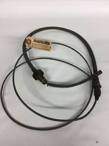 Nos 62 1962 Ford Galaxie 500 Sunliner Country Squire Rear Parking Brake Cable