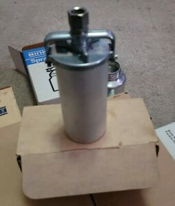 New In Box Binks 8 Oz Aluminum Siphon Cup 81 540 Touch Up Gun Cup