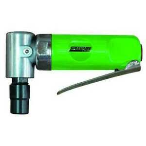 Speedaire 12v739 Right Angle Die Grinder Kit 14 In Npt Female Air Inlet 14