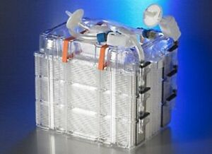 Corning Cellbind Hyperstack 36 layer Cell Culture Vessels 10036 Case Of 2