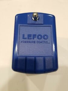 Lefoo Lf16 Water Pressure Switch For Well Pump Tank Motor 30 50 Psi Adjustable