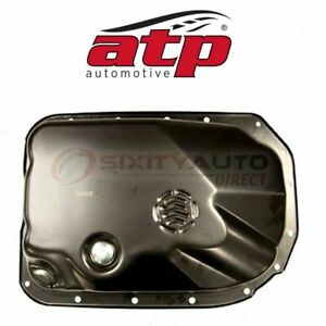 Atp Automatic Transmission Oil Pan For 1996 1999 Chevrolet C1500 Hard Uh