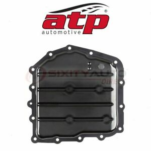 Atp Automatic Transmission Oil Pan For 2001 Plymouth Neon Hard Parts Is