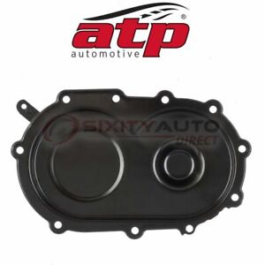 Atp Automatic Transmission Oil Pan For 2003 2005 Dodge Sx 2 0 Hard Parts Zq