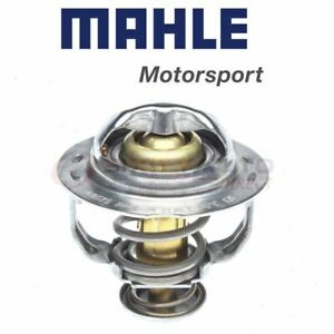 Mahle Engine Coolant Thermostat For 2013 2016 Volkswagen Beetle Cooling Cd
