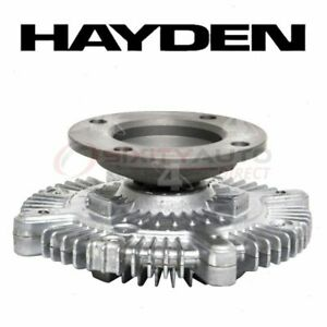 Hayden 2655 Engine Cooling Fan Clutch Ls