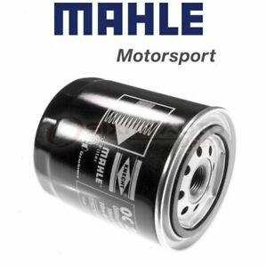 Mahle Engine Oil Filter For 1995 Ford Mustang Oil Change Lubricant Filters Qt