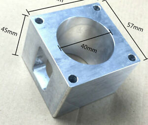 Nema 23 Stepper Stepping Motor Mount Cnc Milling Mill Drilling Router Machine c1