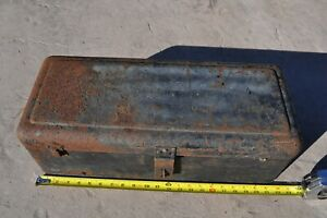 1920 s 1930 s Antique Vintage Classic Auto Tool Box