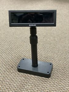 Bixolon Bcd 1000dug Retail Pos Pole Display