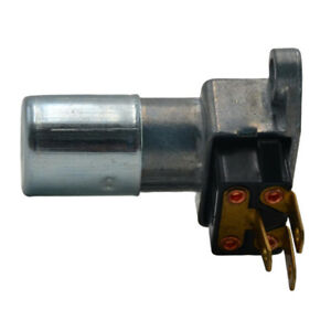 Car Headlight High low Beam Light Dimmer Switch Floor mounted For Cadillac