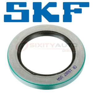 Skf Timing Cover Seal For 1983 1984 Ford Ranger 2 2l L4 Engine Sealing Pa