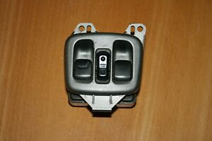 00 05 Toyota Celica Power Master Window Switch Control Oem Factory