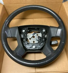 2007 2009 Dodge Journey Steering Wheel Leather