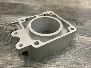 New Mac Ford Mustang 1986 1993 5 0 70mm Throttle Body Spacer
