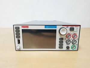 Keithley 2450 Soucemeter Smu Instrument