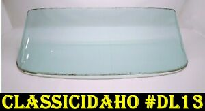 1957 1958 1959 Chrysler Desoto Dodge Plymouth Windshield Glass