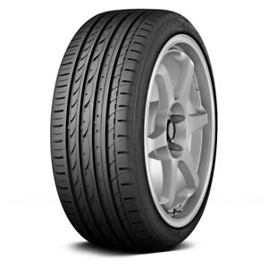 4 New Yokohama Advan Sport Zps 205 55r16 Tires 2055516 205 55 16