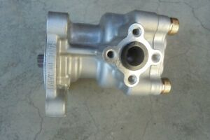 Hydraulic Pump New Fits Case Dx24e