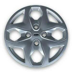 2011 2012 2013 Ford Fiesta 15 Hubcap Be8z1130b Priority Mail 876