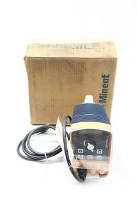 Prominent Gala1008pvt460ud002000 Metering Pump 1 8gph 145psi 110v ac