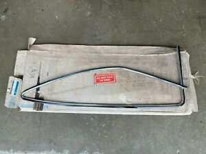 1973 1974 1975 73 74 75 Chevy Chevelle Malibu Nos Moulding