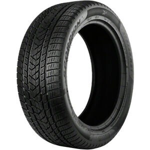 4 New Pirelli Scorpion Winter 235 65r17 Tires 2356517 235 65 17