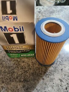 Mobil 1 M1c 253a Extended Performance Engine Oil Filter Mercedes B4