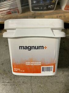 Magnum Tire Balancing Beads Bulk Tub 17 6 Lb With Scoop