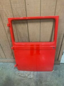 1928 29 Ford Model A Drivers Side Door This Is For Car