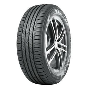2 New Nokian One 205 55r16 Tires 2055516 205 55 16