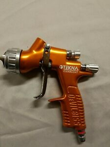 Devilbiss Tekna Clearcoat Spray Gun