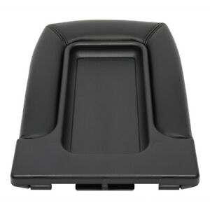 Center Console Armrest Latch Lid For 99 07 Chevy Silverado