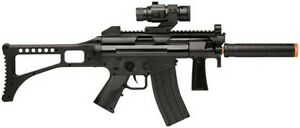 Game Face TAC R91 Electric Powered Full Auto Tactical Rifle w Battery amp; Charger $64.45