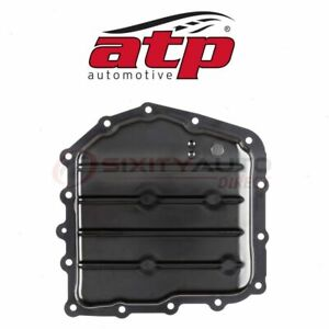 Atp Automatic Transmission Oil Pan For 2001 2003 Dodge Neon Hard Parts Db