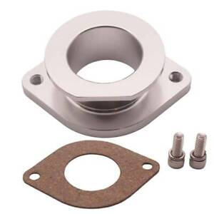 Blow Off Valve Flange Adapter Bov Fitting For Greddy S rs Style To Hks Ssqv Blow