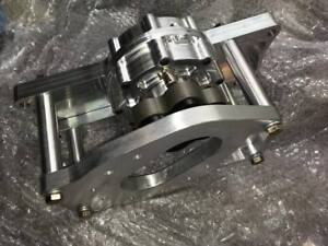 Centrifugal Supercharger Gear Drive For Procharger F 1 F 2